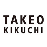 TAKEO KIKUCHI/菊池武夫图片